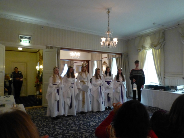 St. Lucia Choir